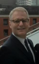 Steve Sander
